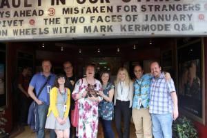 Edinburgh Short Film Festival 2014