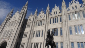 Edinburgh Short Film Festival takes short film to Aberdeen