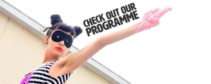 Check out our 2015 Programme