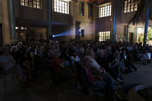 About the Edinburgh Short Film Festival's partners, the Sardinia Film Festival