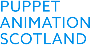 PUPPET ANIMATION SCOTLAND PARTNERS EDINBURGH SHORT FILM FESTIVAL