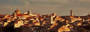 About the Edinburgh Short Film Festival's partners, the Sardinia Film Festival