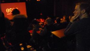 Yoann Mylonakis scores Dr Jekyll & Mr Hyde at The Edinburgh Short Film Festival