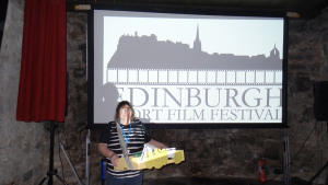 A Short History of the Edinburgh Short Film Festival's most unconventional film screenings