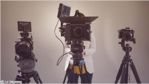 Film Schools and Edinburgh Short Film Festival