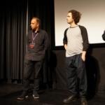 Edinburgh Short Film Festival 2016