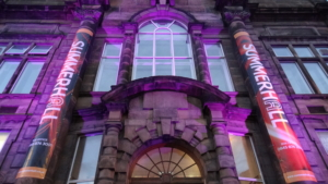 Edinburgh Short Film Festival 2016