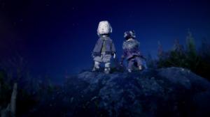 Moon of Sleepless night at the Edinburgh Short Film Festival