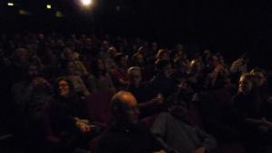 Edinburgh Short Film Festival Opening Night at the Filmhouse