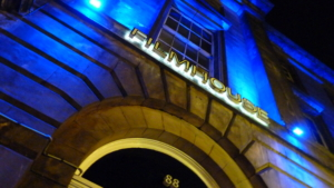 Edinburgh Short Film Festival Opening Night at the Filmhouse