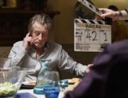 John Hurt in Break by Nicholas Moss at the 2016 Edinburgh Short Film Festival