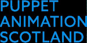 Puppet Animation Scotland Logo