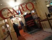 Edinburgh Short Film Festival at the Cameo Cinema Edinburgh
