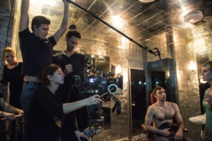 Morgane Becerril talks to the Edinburgh Short Film Festival about film directing