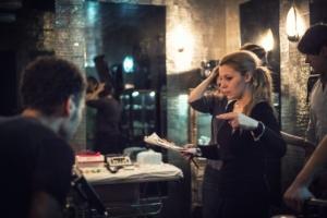 Morgane Becerril talks to the Edinburgh Short Film Festival about film directing