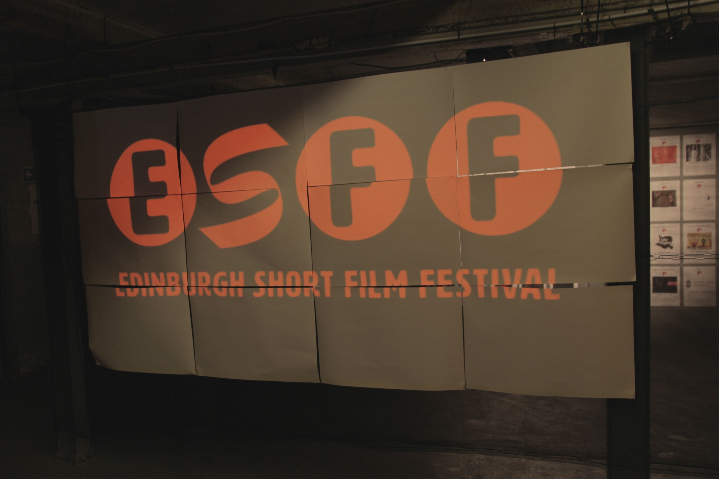 EDINBURGH SHORT FILM FESTIVAL AT HIDDEN DOOR ARTS FESTIVAL 2017