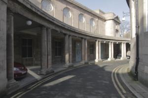 Short Film Festival goes Leith Theatre