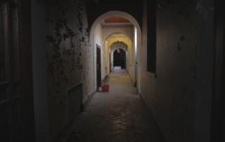 THE LEITH THEATRE,HIDDEN DOOR AND THE EDINBURGH SHORT FILM FESTIVAL