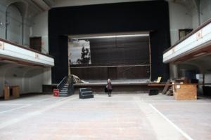 Leith Theatre venue forEdinburgh Shorts film nights during Hidden Door 2017
