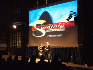 SARDINIA FF AND THE EDINBURGH SHORT FILM FESTIVAL