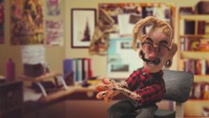 Edinburgh Short Film Festival Animation at Hidden Door 2017