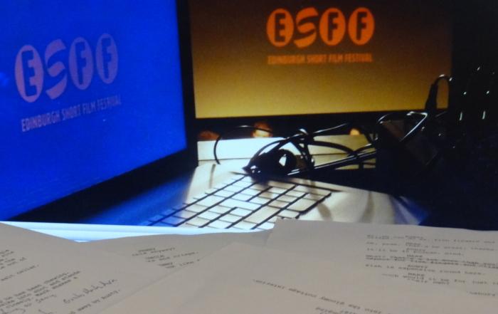 Edinburgh Short Film Festival Script Pitch Competition