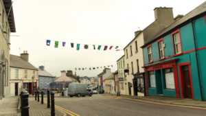 Edinburgh Short Film Festival visits the Fastnet Film Festival in West Cork
