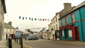Edinburgh Short Film Festival visits the Fastnet Film Festival in West Cork