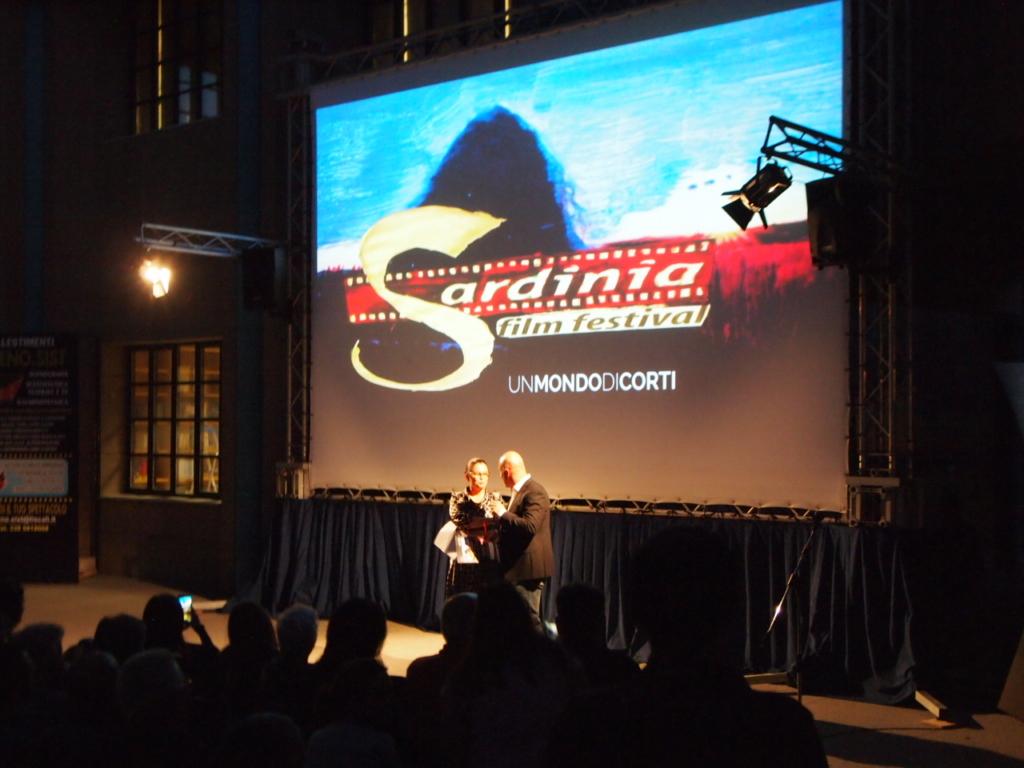 Edinburgh Short Film Festival programme for the 2017 Sardinia Film Festival
