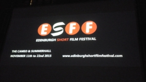 Edinburgh Short Film Festival programme for the 2017 Sardinia Film Festival