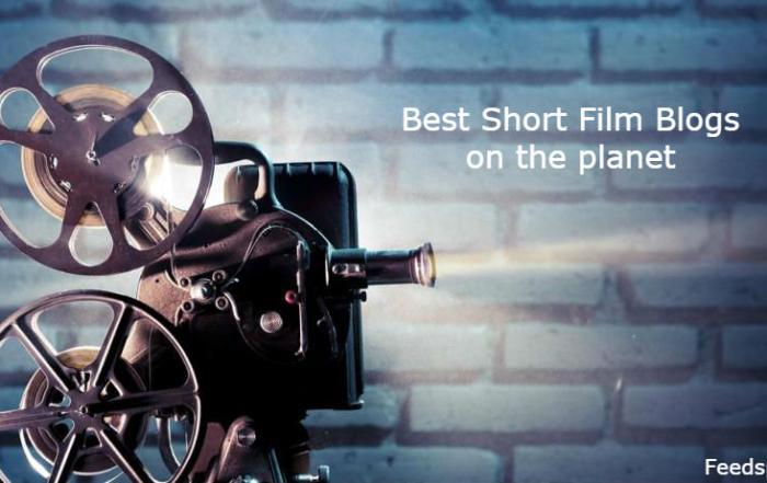 Edinburgh Short Film Festival blogsite names as one of the top 25 Short Flim Blogs on Earth!