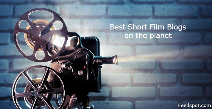 Edinburgh Short Film Festival blogsite names as one of the top 25 Short Flim Blogs on Earth!