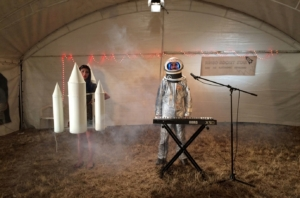 Ringo Rocket Star by Rene Nuijense Edinburgh Short Film Festival
