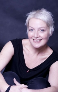 Dee Isaacs juror Edinburgh Short Film Festival