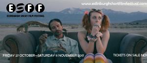 EVENT PROMO EDINBURGH SHORT FILM FESTIVAL 2017