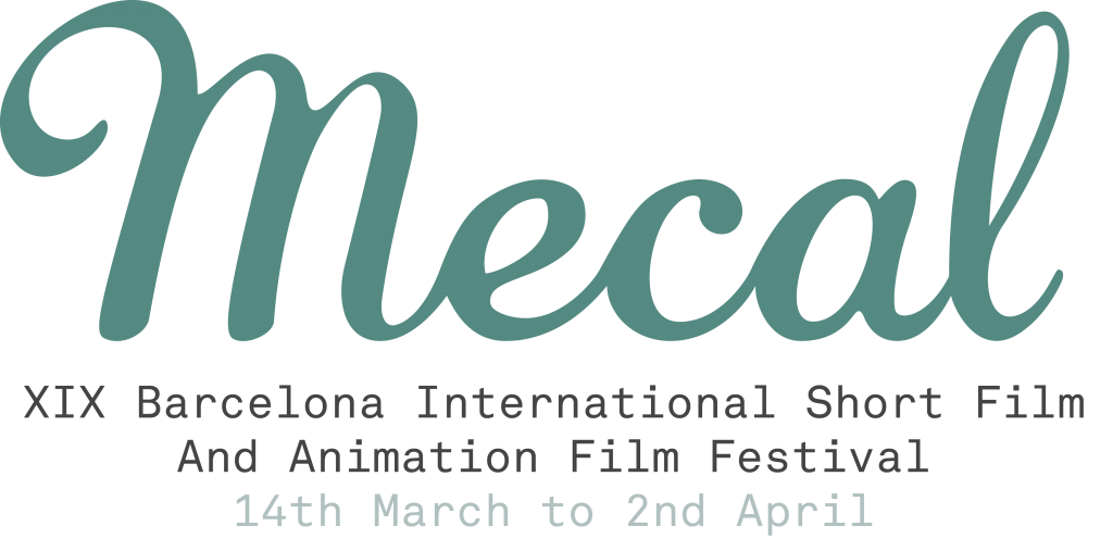 MECAL BARCELONA AT EDINBURGH SHORT FILM FESTIVAL