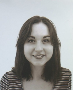 Melanie Purdie juror Edinburgh Short Film Festival