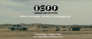 PROGRAMME FOR THE EDINBURGH SHORT FILM FESTIVAL 2017 COMING SOON