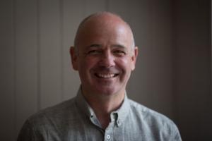 Simon Hart juror Edinburgh Short Film Festival