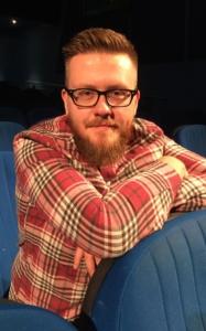 graham reid juror Edinburgh Short Film Festival