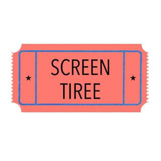 screen tiree & Edinburgh Short Film Festival