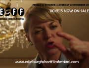 PREVIEW 2017 Edinburgh Short Film Festiva