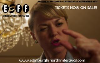 PREVIEW 2017 Edinburgh Short Film Festiva