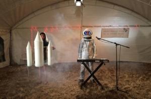 Ringo Rocket Star by Rene Nuijens at Edinburgh Short Film Festival