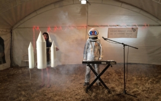 Ringo Rocket Star by Rene Nuijens at Edinburgh Short Film Festival