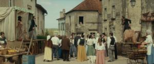 SERVAL ET CHAUMIER EDINBURGH SHORT FILM FESTIVAL