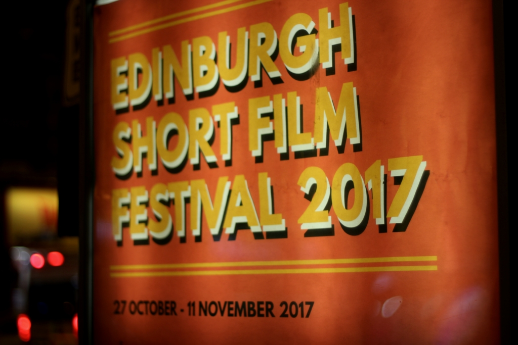 week 2 IMAGES FROM THE 2017 EDINBURGH SHORT FILM FESTIVAL