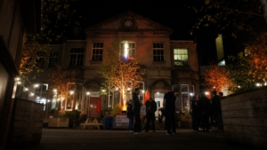 week 2 IMAGES FROM THE 2017 EDINBURGH SHORT FILM FESTIVAL