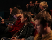IMAGES FROM THE 2017 EDINBURGH SHORT FILM FESTIVAL