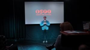 EVENTS AT THE 2017 EDINBURGH SHORT FILM FESTIVAL AT SUMMERHALL